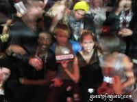 Paper Magazine Nightlife Awards, Behind the Scenes #62