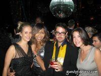 Paper Magazine Nightlife Awards, Behind the Scenes #66