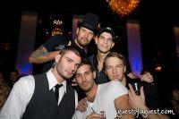 Paper Nightlife Awards #130