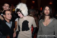 Paper Nightlife Awards #140