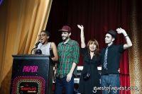 Paper Nightlife Awards #255