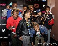 Paper Nightlife Awards #332