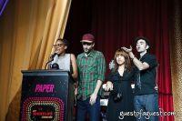 Paper Nightlife Awards #354