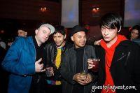 Paper Nightlife Awards #363