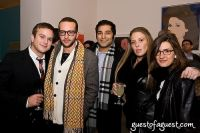 Timo Weiland Neckwear Event #78