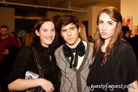 Timo Weiland Neckwear Event #97