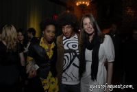 ART ROCKS BENEFIT - Bowery Hotel #18