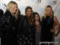 ART ROCKS BENEFIT - Bowery Hotel #45