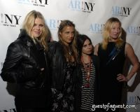 ART ROCKS BENEFIT - Bowery Hotel #46