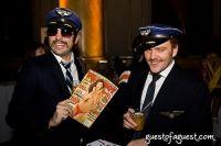 Movember Gala at Capitale #96