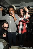 Shwayze & Cisco Adler Concert After-Party #3