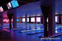 Thanksgiving Eve at Lucky Strike Lanes and The Eldridge #119