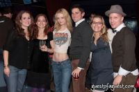 Thanksgiving Eve With Lydia Hearst #35