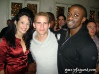 Scott at Trinity Charity Event #36