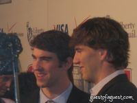Tim and Jason at the SI Party and Aspen #10