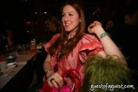 Supper Club, NYC Christmas Party #6