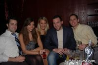 Hamptons Undercover/Social Life Party at Cain Lux #10