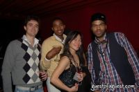 Hamptons Undercover/Social Life Party at Cain Lux #38