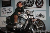 Marisa Miller and Harley Davidson #3