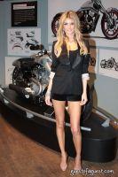 Marisa Miller and Harley Davidson #18