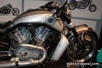 Marisa Miller and Harley Davidson #21