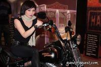 Marisa Miller and Harley Davidson #28