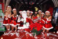 Bacardi USA Holiday Party #4
