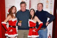 Bacardi USA Holiday Party #7