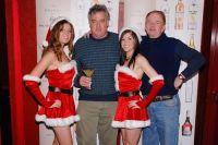 Bacardi USA Holiday Party #8