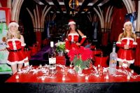 Bacardi USA Holiday Party #9