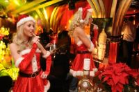 Bacardi USA Holiday Party #12