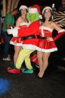 Bacardi USA Holiday Party #14