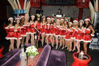 Bacardi USA Holiday Party #29