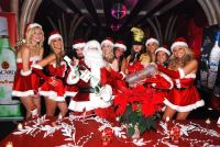 Bacardi USA Holiday Party #31