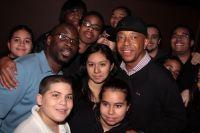 Rush Philanthropic Holiday Party #59