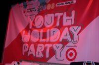 Rush Philanthropic Holiday Party #61