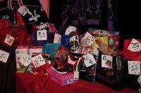 Rush Philanthropic Holiday Party #62