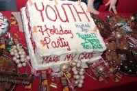 Rush Philanthropic Holiday Party #92