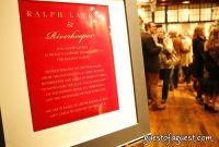 Ralph Lauren RiverKeeper Cocktails #19