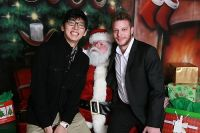 Ricky and Josh's Christmas Party #18