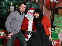 Ricky and Josh's Christmas Party #26