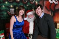 Ricky and Josh's Christmas Party #33