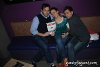 Genre Magazine Holiday Party #5