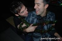 Genre Magazine Holiday Party #16