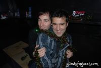 Genre Magazine Holiday Party #17