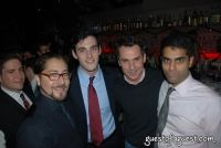 Genre Magazine Holiday Party #32