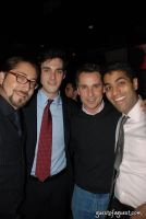 Genre Magazine Holiday Party #33