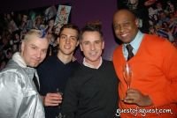 Genre Magazine Holiday Party #74