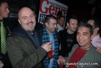 Genre Magazine Holiday Party #110