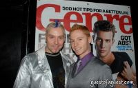 Genre Magazine Holiday Party #151